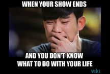 addicted to kdrama <3