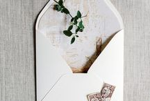 WEDDING • Papeterie