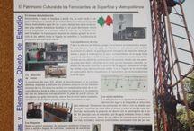 Tesis doctorales Patrimonio Industrial
