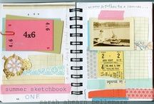 Scrapbooking / by Sarah Wells