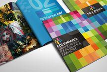 Graphic Design - Color