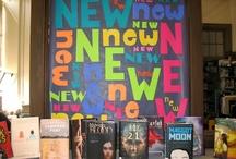 School Library Ideas / by Rhonda Amundsen-Farnsworth