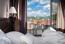 hotels & interior design