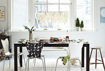 NEXT HOME kitchen / by The Good Report