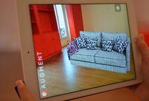 Augmented Interior Design