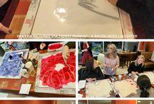 Sip, Paint & Socialise