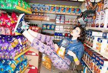 Grocery Girls