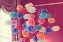 decoração festa
