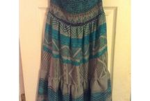 Poshmark listings / Items I am selling. Press link for direct launch to web page! / by Maddison Flaschner
