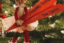 Elf on the Shelf / Elf on the Shelf 2017