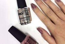 ProPolish 'Picture Perfect' / Lasting for up to 7 days, and colour matched to Gellux Gel Polish, ProPolish gives clients the flexibility to change their colour as and when they require.  ProPolish is also perfect for post salon manicure and pedicure maintenance.