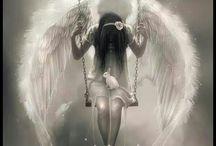Tatto engel