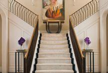 Foyers by DDGI