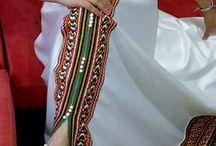 Robes kabile