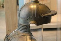 Imperial Roman legionary helmets (27 BCE – 235 CE) Only historically accurate
