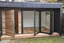 Garden Office/Studio