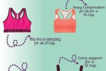 fitness clothes comfort