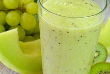 Smoothies to your health!
