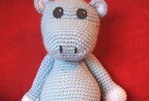 Let's crochet amigurumi