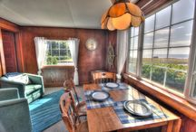Our Sweet Homes: Rock Park Cottages