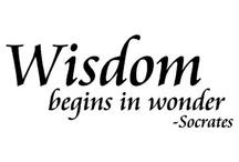 Filosofie / Quotes van de grote filosofen