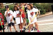 Cats in the Community / The Panthers giving back to the  community. / by Florida Panthers