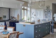 kitchen cabinets islands