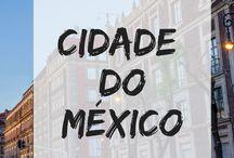✈️ MÉXICO