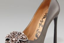 Shoes / by Megan Simmons-Robertson