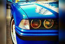 E36 CABRIO CBR / BMW E36  #bmw #e36 #cabrio #cbr