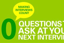 10 Questions to Ask at Your Next Interview