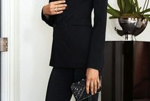 leader woman fashion