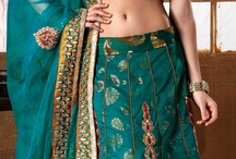Indian flare  / All things Indian  / by Syonaa Singh