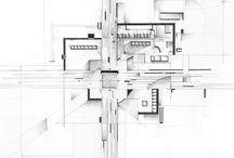 Penyajian / diagram, info, fasad