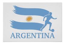 Argentina! My love / by Donavan Gouws
