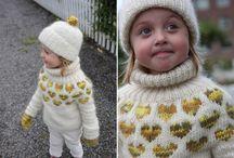 Knit&Crochet: Children