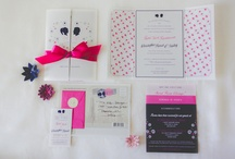 Inspire: Wedding Stationery Design
