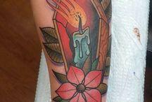 Tattoo / Oldschool