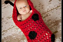 Crochet / by Alesha Nicholas