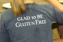 Gluten Free Me / 4 things you need to survive a GF lifestyle: 1. a GF bread you love 2. a GF pasta you love  3. a GF All purpose baking mix you love and  4. a restaurant that has a GF menu you can enjoy! (I also have several other Gluten Free Boards!) / by Melissa Bartels