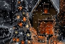 Christmas images, gift