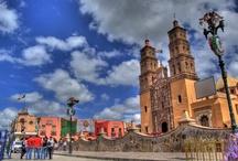 Dolores Hidalgo / ¡Maravíllate con este lugar!, visita:  http://www.gtoexperience.mx/es/dolores-hidalgo