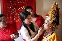 Balinese Wedding Makeup Artist