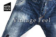 unique jeans