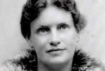Mulheres na história. / Um poucos de grandes mulheres que fizeram história.