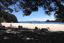 Wooree Outdoors Coromandel / Auckland is one of the most spectacular destinations in New Zealand. www.wooree.co.nz