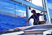 Egyhetes Adriai tanfolyam / gyakorló vitorlástúra / Egyhetes Adriai tanfolyam / gyakorló vitorlástúra / Ocean Sailing SE szervezésében / Méder Áron vezetésével / oceansailing.meder.hu
