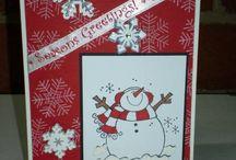 Christmas cards / by Debbie Piccolo