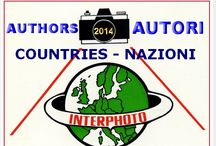INTERNATIONAL AUTHORS (B) / Click below on Link Authors-List