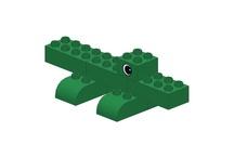 Lego animals